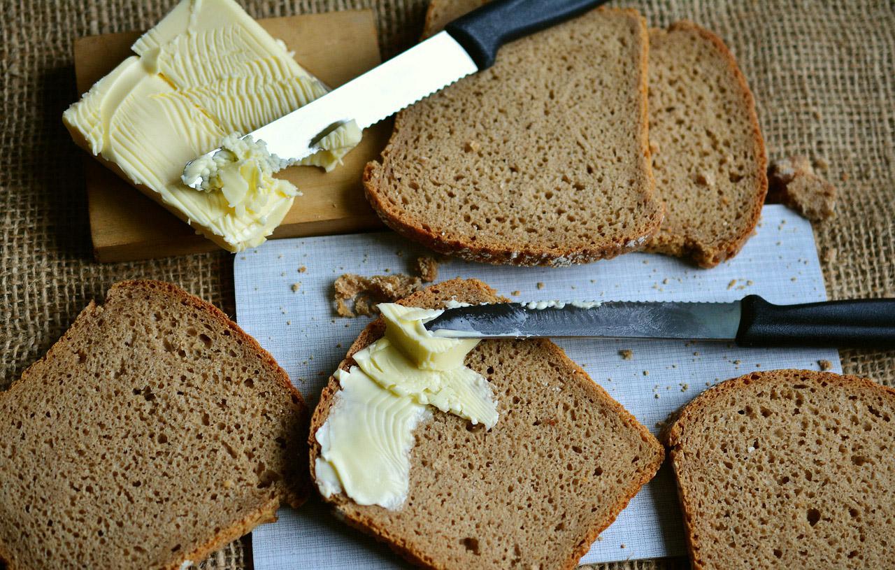 Przepis na chleb pszenno – żytni